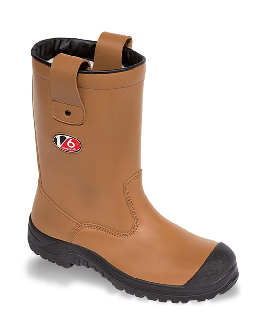 POLAR RIGGER BOOT