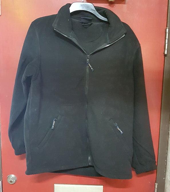 BLACK FLEECE £15.50