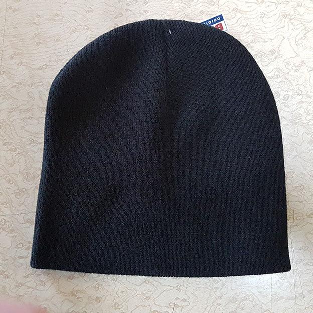 BLACK HAT £5