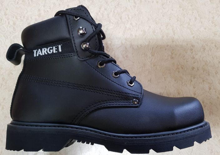 TARGET BOOTS