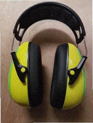 EAR DEFFENDERS