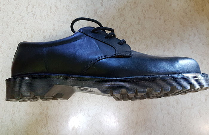 DOC MARTIN SHOES £60