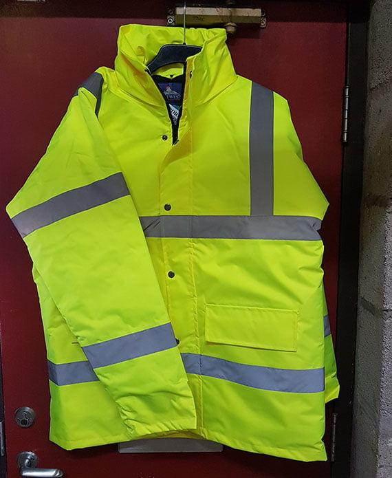 LONG COAT £20