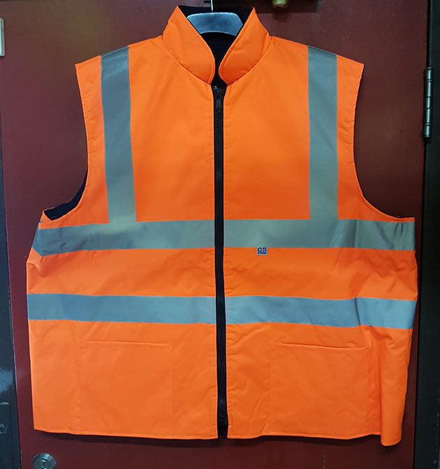 Hi Viz Clothing South Wales Suppliers Ltd