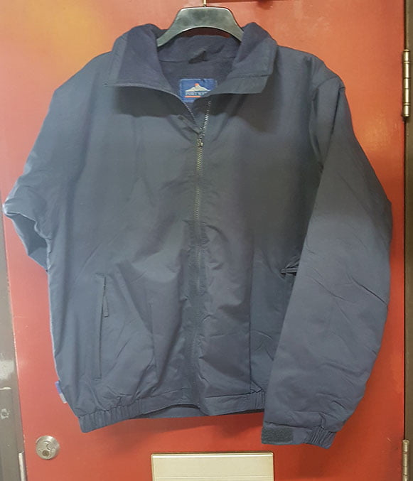 PORT WEST JACKET