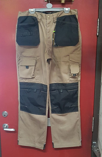 SAND ACTION TROUSERS