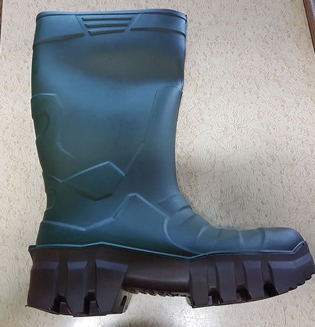 THERMAL STEEL WELLIES