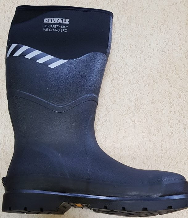DEWALT THERMAL WELLIES