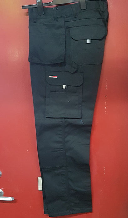 TUFF ACTION TROUSERS