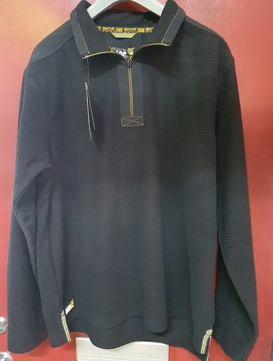 INTERCELL JACKET
